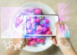 تحول دیجیتال در صنعت غذا